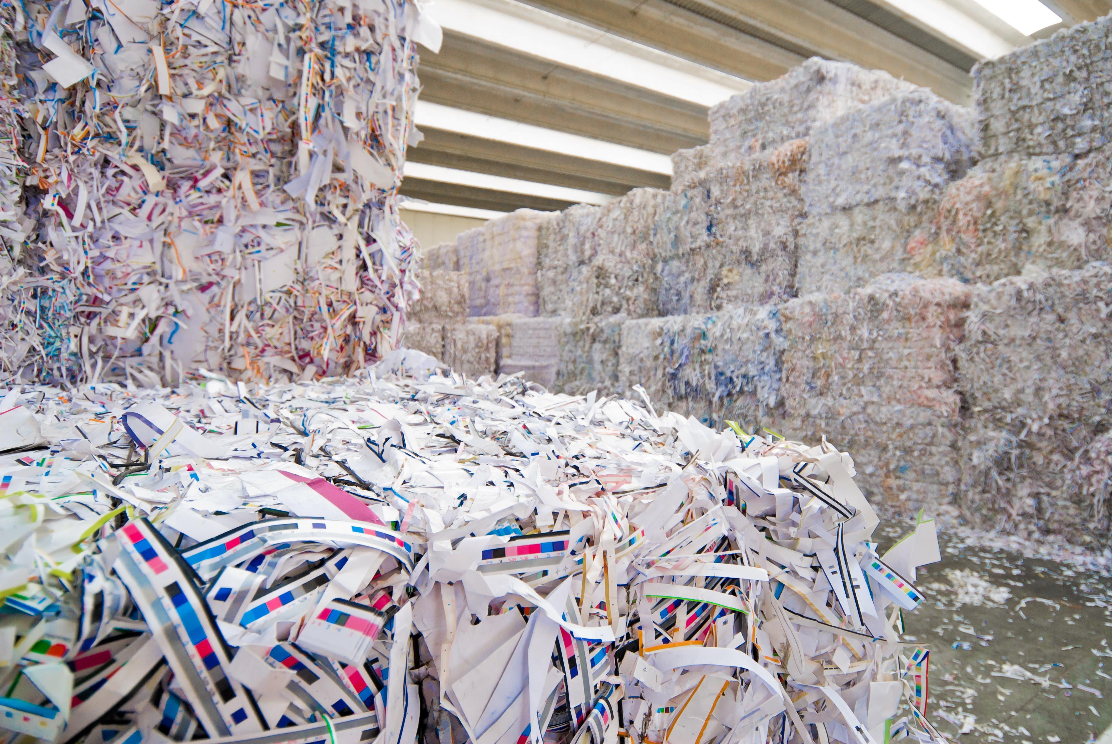産業廃棄物処理業